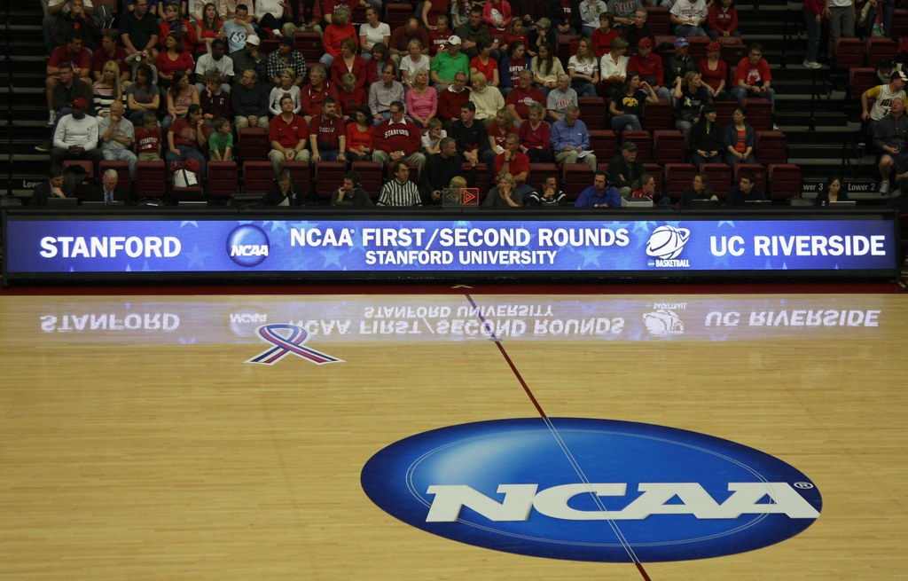 NCAA, CAA, Delaware Athletics suspend all sporting events until further notice
