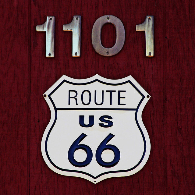 1101 ROUTE US 66