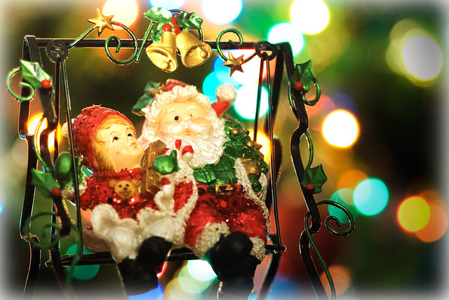 Christmas time !