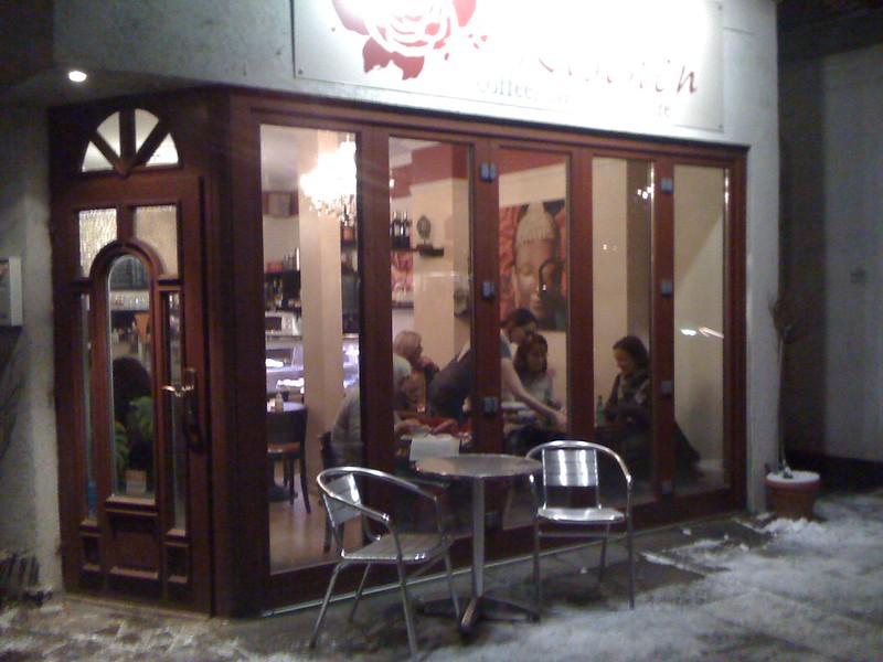 Cafe Röschen