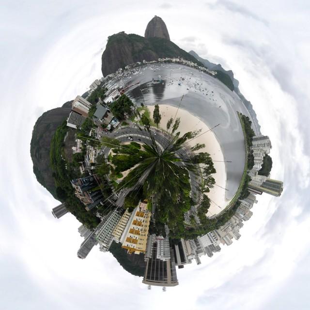 Mundos inMundos (mi pequeño Botafogo)
