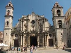 Catedral San Cristobal de la Habana | Havana's Cathedral