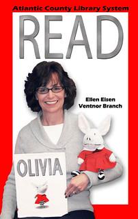 Ellen Eisen