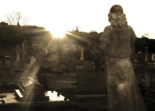 Final Sunset (19/04/2010)