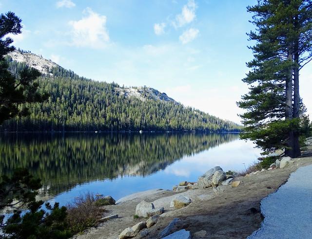 Arrowhead, Yosemite High Country 2015