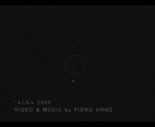 EVM-PROJECT: AURORA ELETTRICA / ALBA 2000 - music & video by Piero e Maddy Arnò