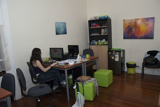 Jelly v2 @ Cowork Central