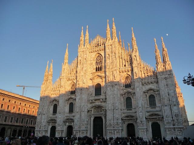 Half Duomo