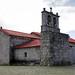 © Traseiras da Igreja de Santa Maria de Sobretâmega - Church in Marco de Canaveses 2010