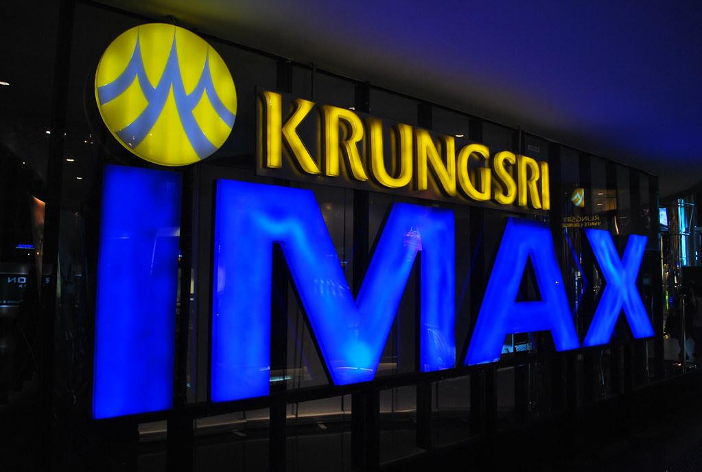 Krungsri Imax