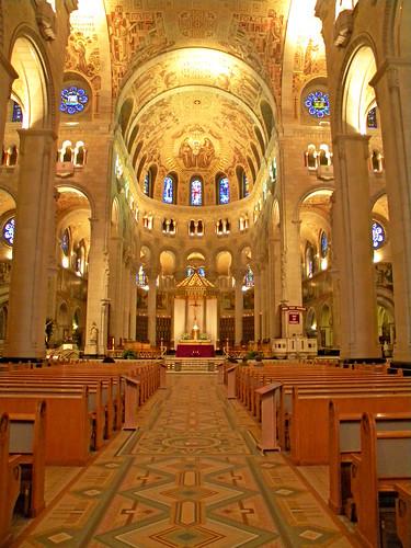 Basilique Sainte-Anne-de-Beaupré #2 | by HellN
