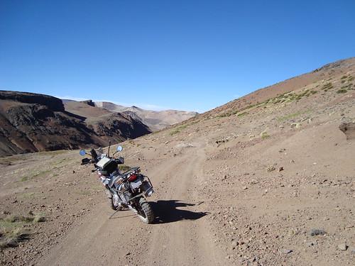 Peru, Colca Canyon   by Brainrotting