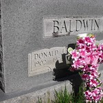 Donald Baldwin