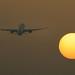Dubai sunset, 05Jun11.2 by Pervez 183A