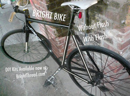 Bright BIke V2.0 | by mandiberg