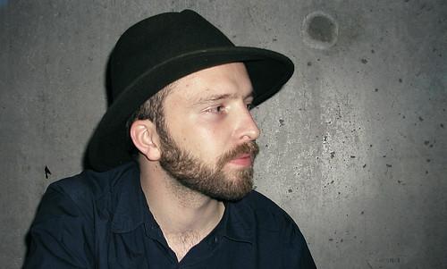 Pippin's beard