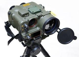Surveillance System and Range Finder (SSARF) | by Defence Images
