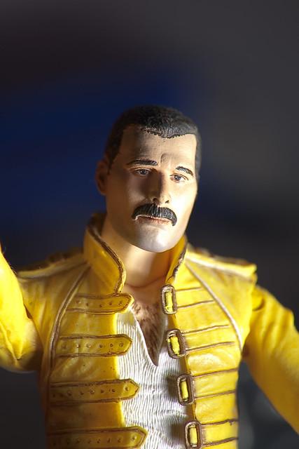 Freddie Mercury #1