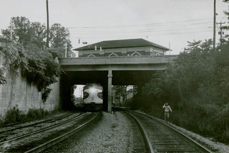 Southern Crescent at Atlanta (1974)