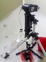 Snowflakes setup | by akeeh