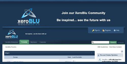XBE Forum Banner
