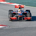 2010 Barcelona F1 Test