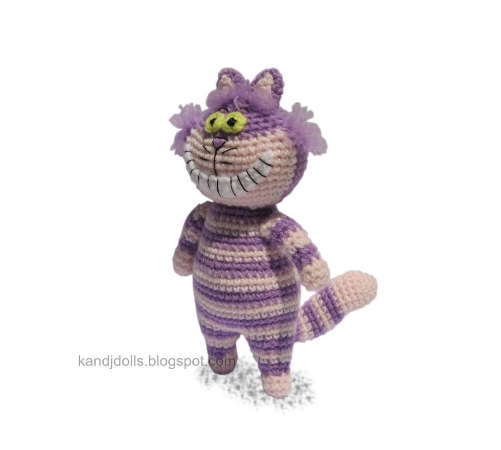 Alice in Wonderland set Amigurumi crochet patterns | Flickr | 920x1024