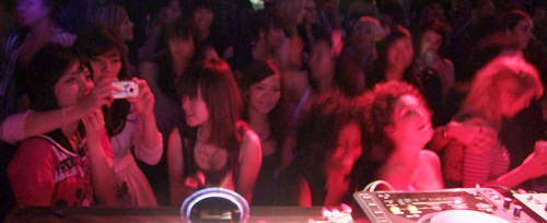 The view from the decks @ DDT   by bp fallon