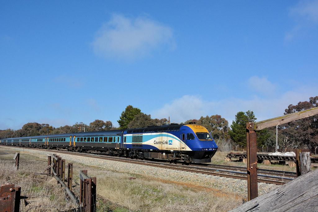 Binalong Station - NSW by Jungle Jack