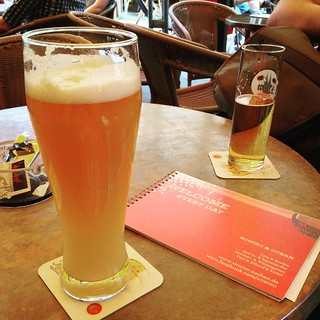 Bananen Weizen in Sowi So | by Lady Madonna