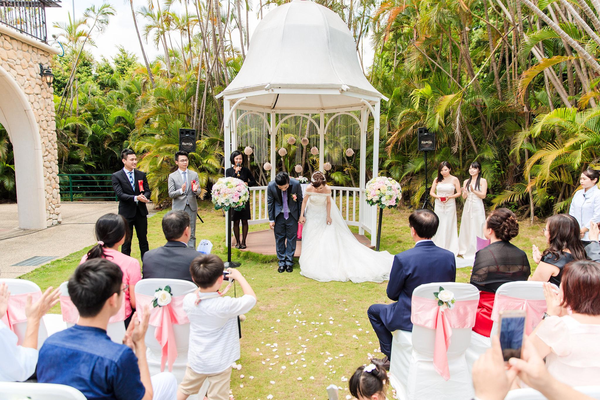 Wedding -97
