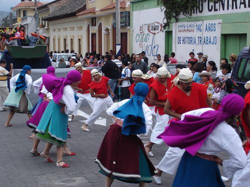 Ecuador Music   by GaryAScott
