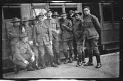 File:StateLibQld 2 178819 Members of the 2nd Australian