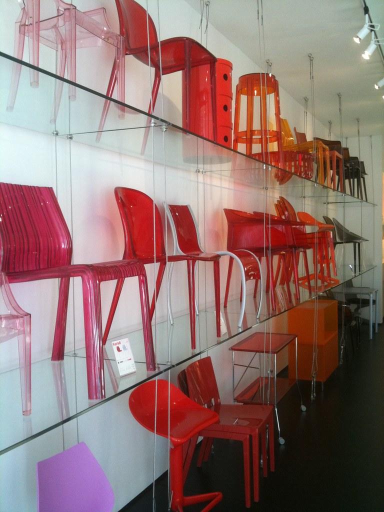 Kartell - Miami Design District