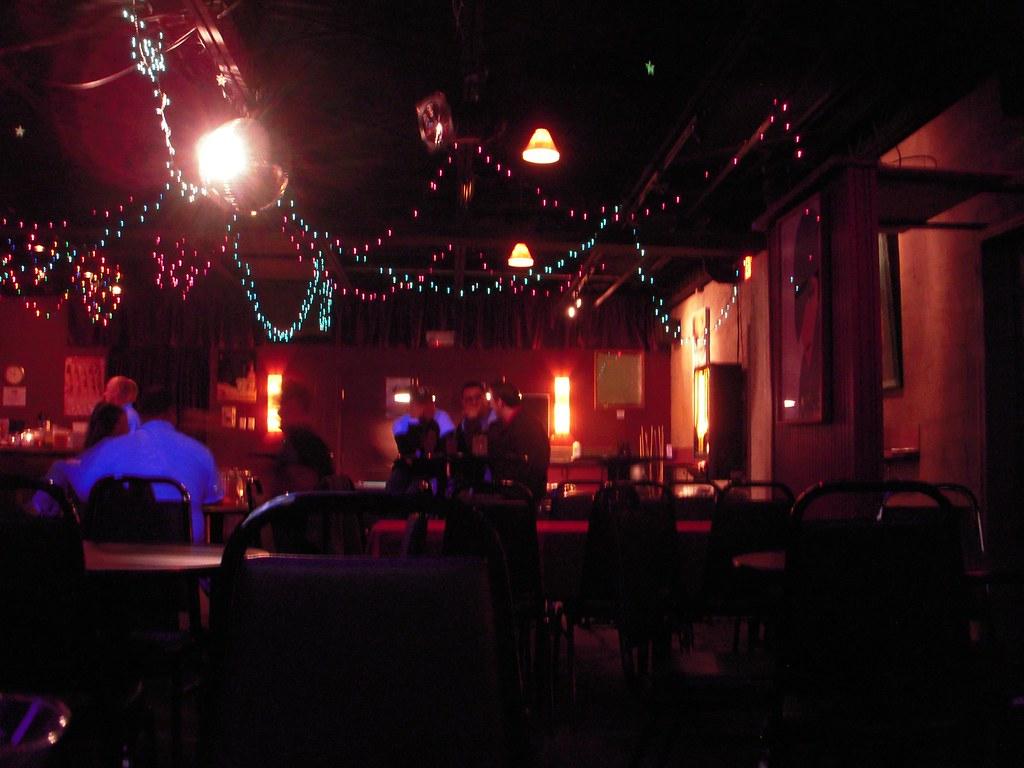 Gay bars bloomington