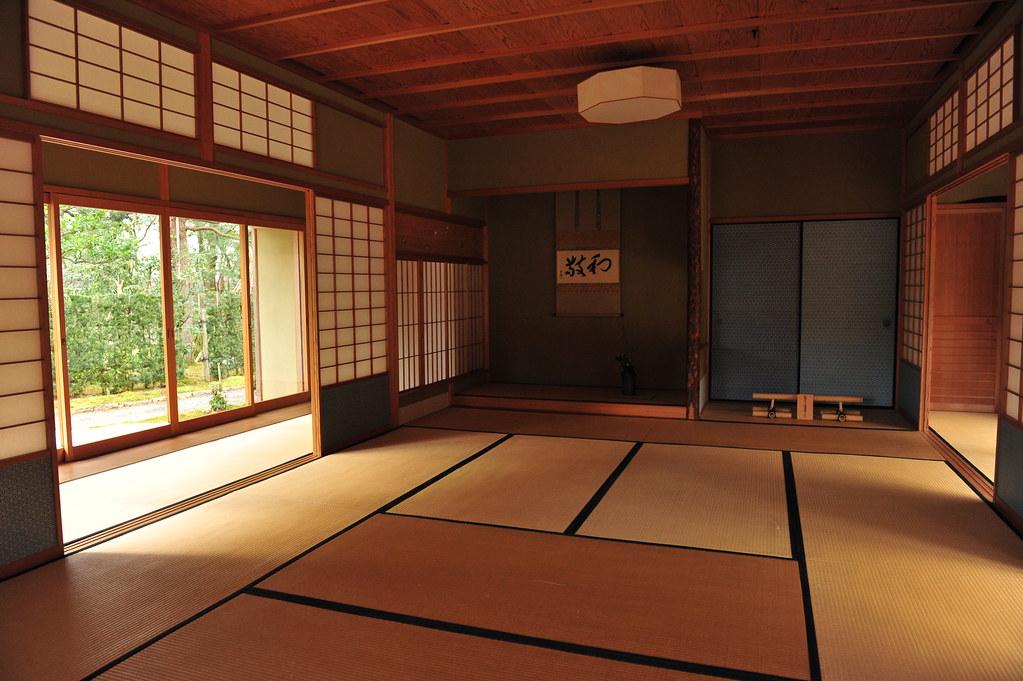 Sensational Traditional Japanese Style Room Owen4Green Flickr Download Free Architecture Designs Xaembritishbridgeorg