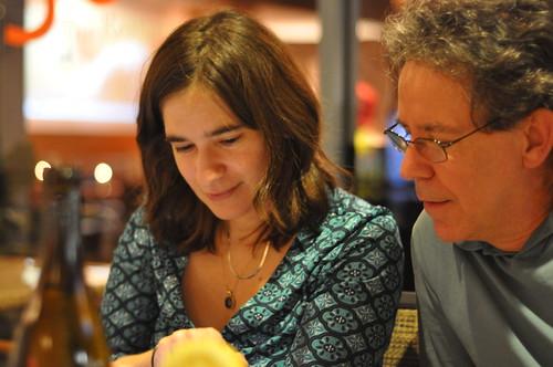 Manya & Mike   by Tanya R.