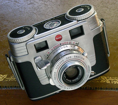 Kodak Signet 35 - 1951 | by Casual Camera Collector