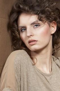 Neele Portrait | by themodelblog