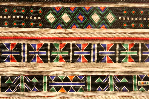 African Textile Pattern   by shaire productions