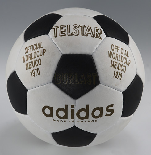 separation shoes 71375 ebb2a ... 1970 - Telstar (Mexico)   by Shine 2010 - 2010 World Cup good news