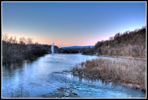 winter usa river virginia lynchburg hdr jamesriver amherstcounty 3px chesapeakebaywatershed