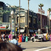 Hollywood Boulevard Parade