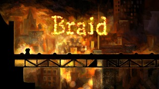 Braid Available on PSN | by PlayStation.Blog