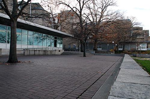 Empty Terrace   by nataraj_hauser / eyeDance