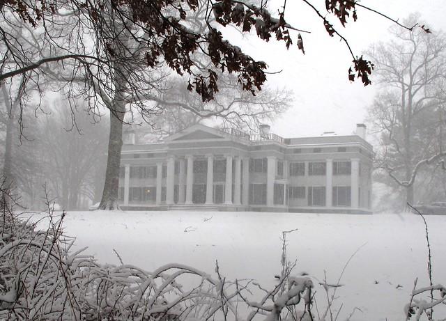 Lounsbury (Parsons Estate,) 240 Boston Post Road, Rye, NY