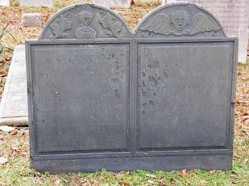St. Philip's Cemetery | by Travis S.