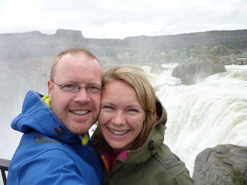 Twin Falls - Shoshone Falls - 2