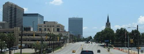 Approaching Downtown Columbia, South Carolina | by Ken Lund