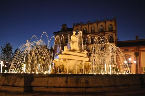 Seville, Spain | by eeslee82